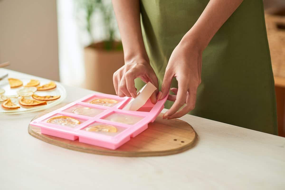 best simple soap recipe