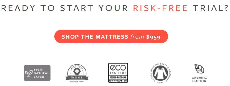 Avocado Green Mattress Review - The Best Natural Mattress