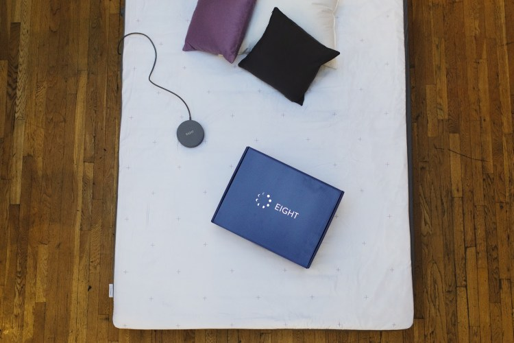 Eight Sleep Reviews - Eight Smart Mattress