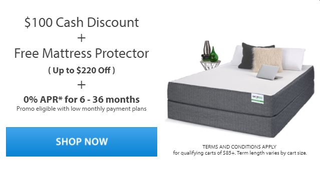 GhostBed Mattress Coupon Codes