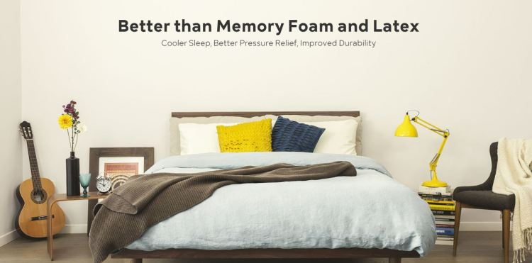 Nolah Sleep Mattress Reviews