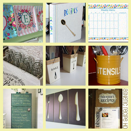 9 Cool Kitchen Craft Ideas – Home and Garden