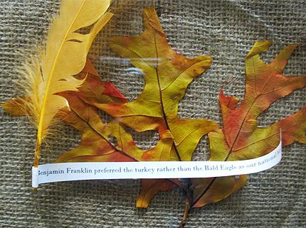 Thanksgiving Trivia Cornucopia 1