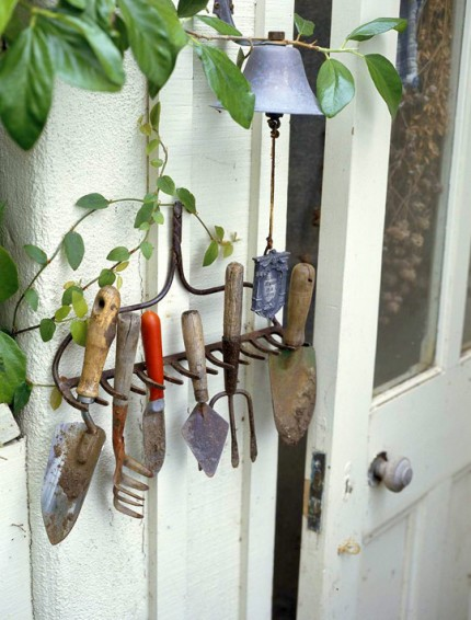 Organizing Tools with a Rake