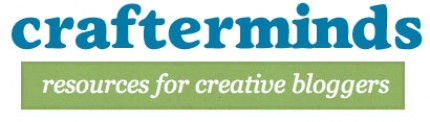 Crafterminds: Networking for Crafty Bloggers