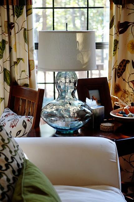 Vase to Lamp