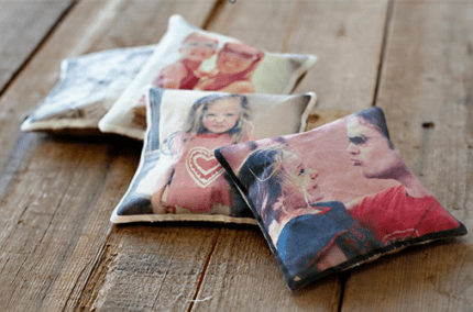 Instagram Sachets and Beanbags