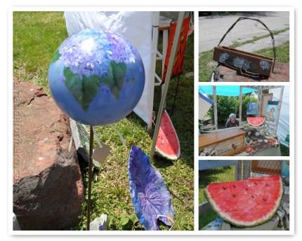 Hawthorne Hills Farm Craft Fair