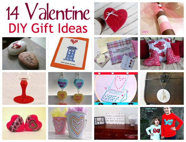 Valentine do it yourself gift ideas eskayalitim 14 diy valentine gift ideas home and garden solutioingenieria Image collections
