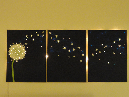 I Thought This Is Such A Neat Idea For Your Gallery Wall A Little ...