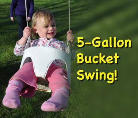 bucket-swing