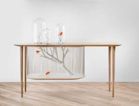 birdcage-table