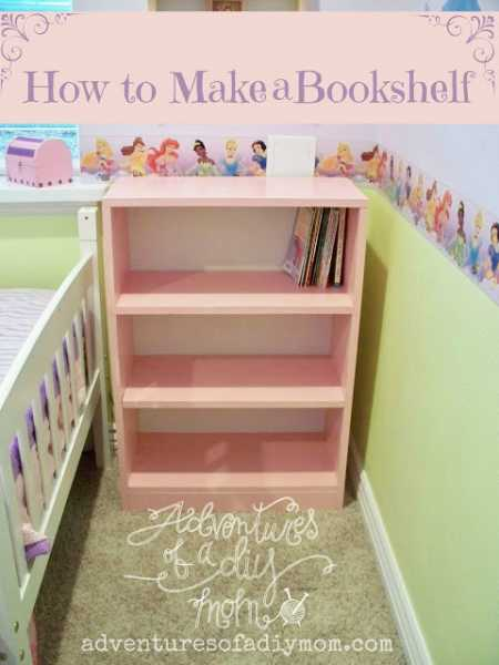 How-to-Build-a-Bookshel