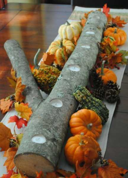 thanksgiving-log