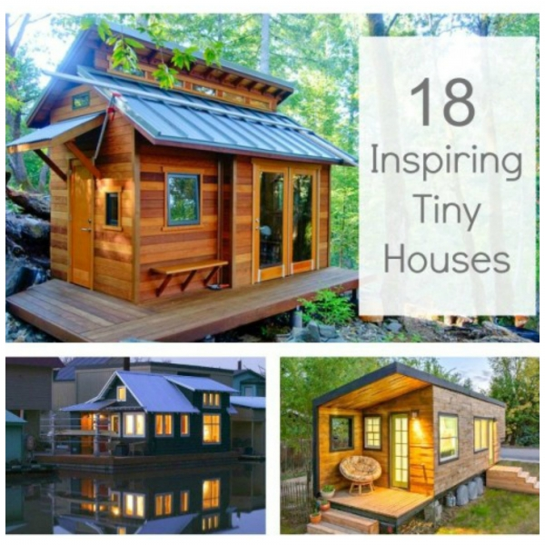 could you live in a tiny house   u2013 home and garden