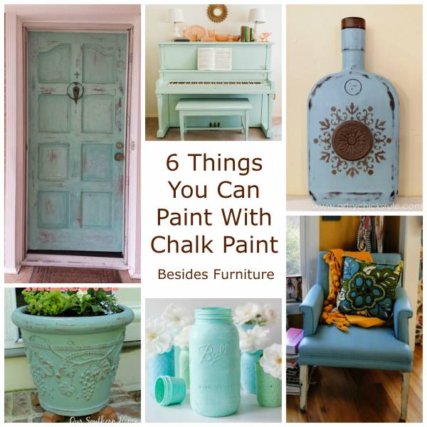 chalkpaint