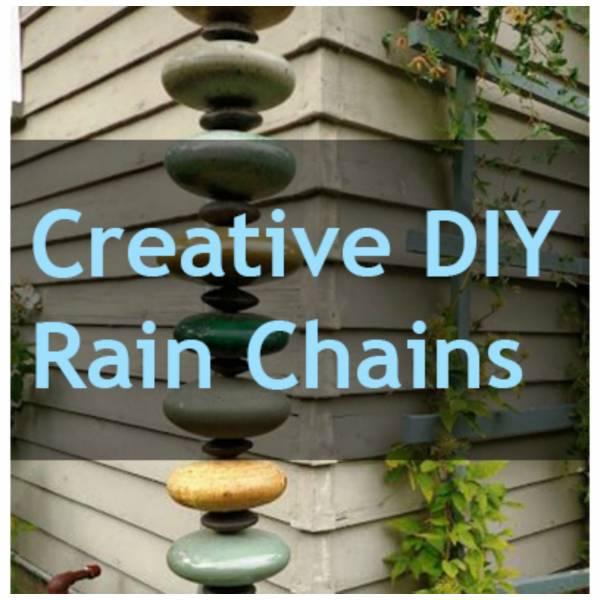 rainchains