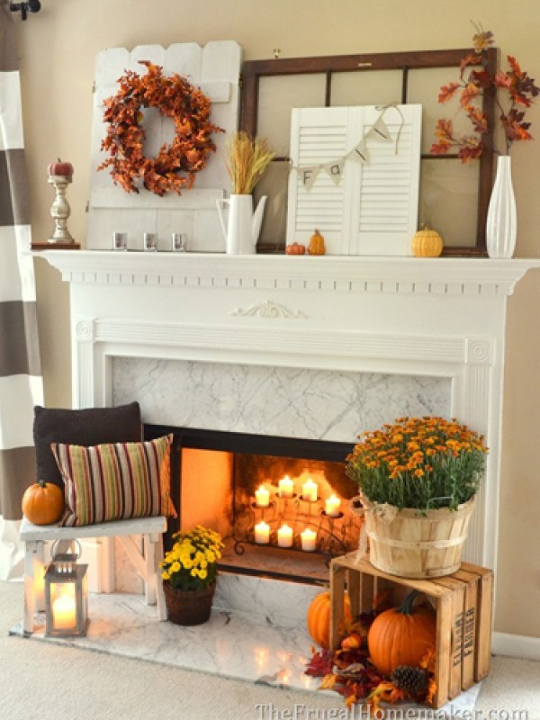 Better Homes Garden Fall Decorating Ideas