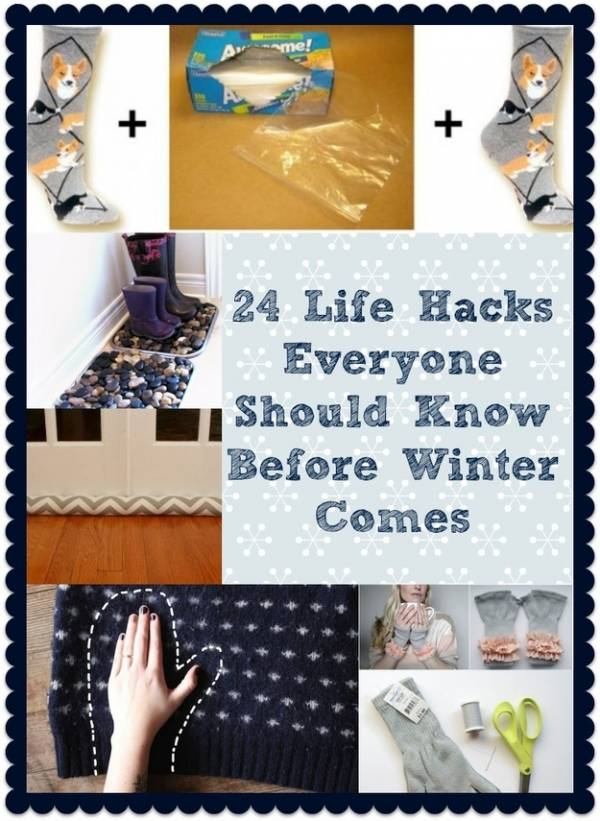 winterhacks