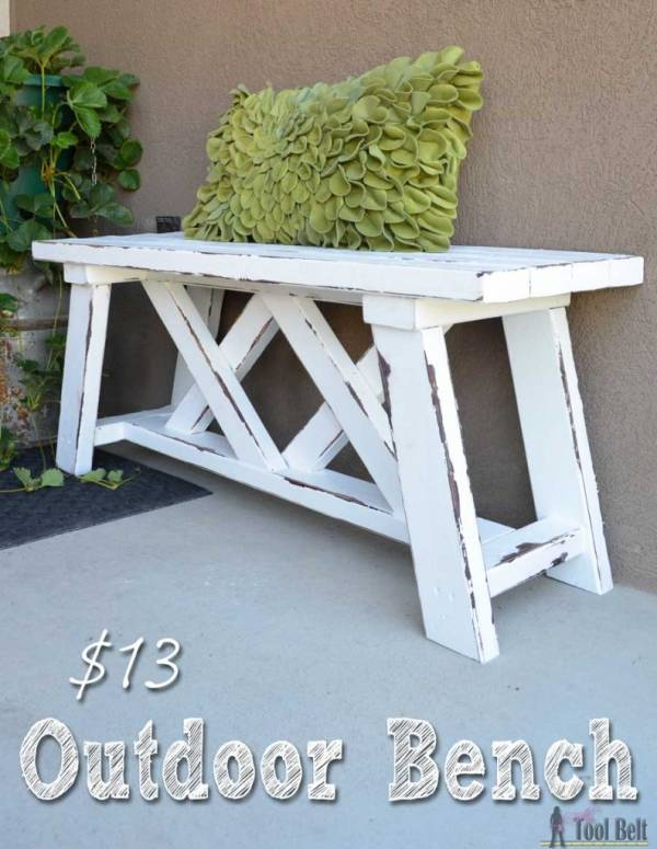 outdoorbench