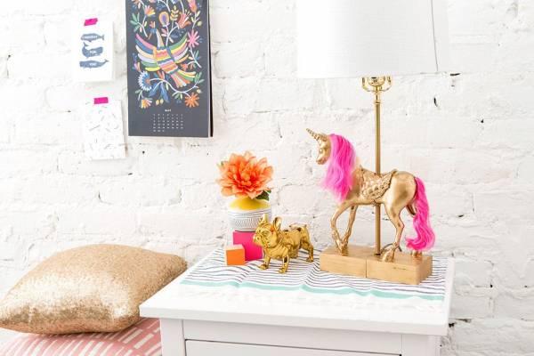 7 DIY Unicorn Home Decor Crafts – Home and Garden