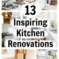 Impressive DIY Kitchen Makeovers To Inspire You