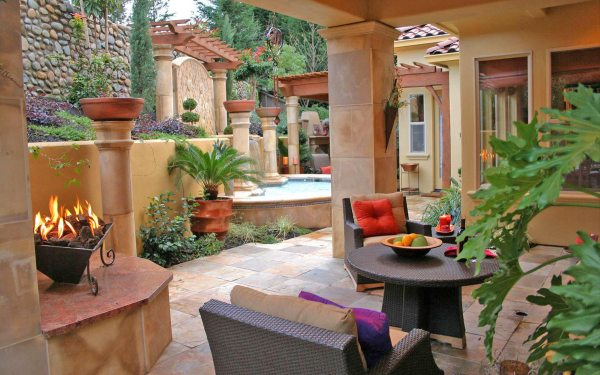 northern california home & landscape