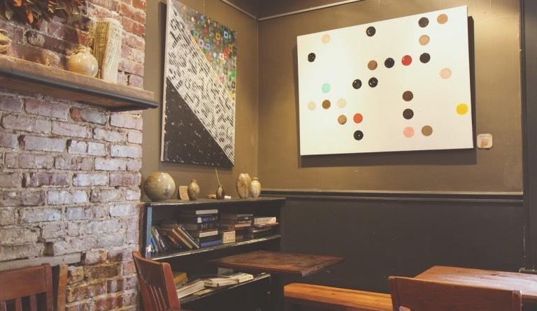 minimalismus doma