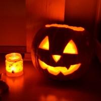 Halloween a příprava dýně