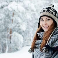 Zimní nástrahy pro pleť a jak se chránit