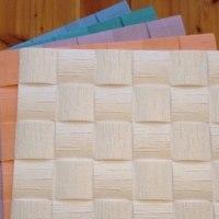 Polystyrenové kazety nejsou jen dekorativním prvkem. Pomohou se zateplením i při potížích s hlukem