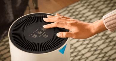 Soehnle AirFresh Clean 300