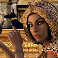 Postavení žen ve starém Egyptě dosahovalo úrovně moderních společností