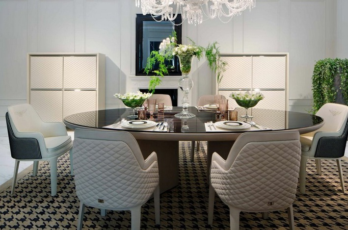 Home Collection by Bentley Motors