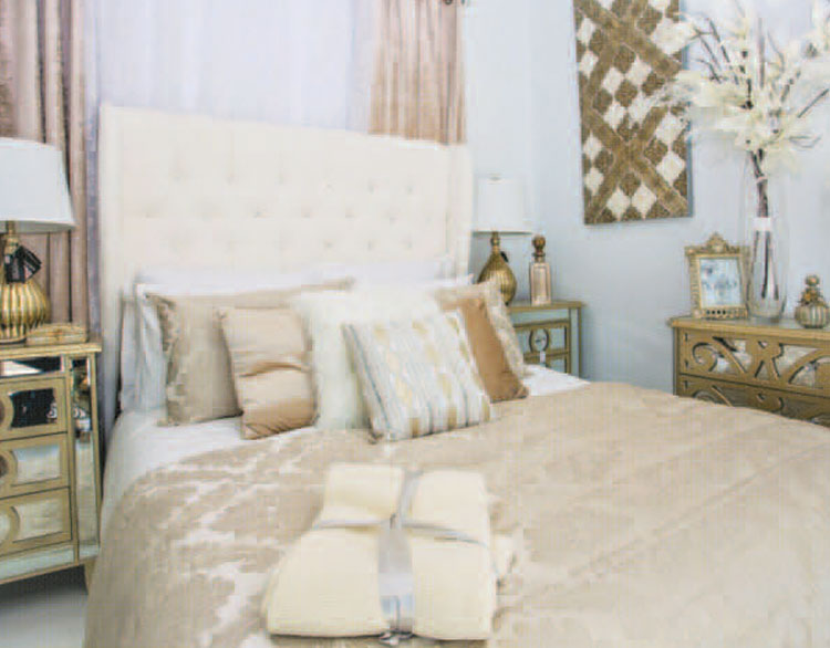 Home Furnishing with a Touch of Love - - Home & Lifestyle Magazine