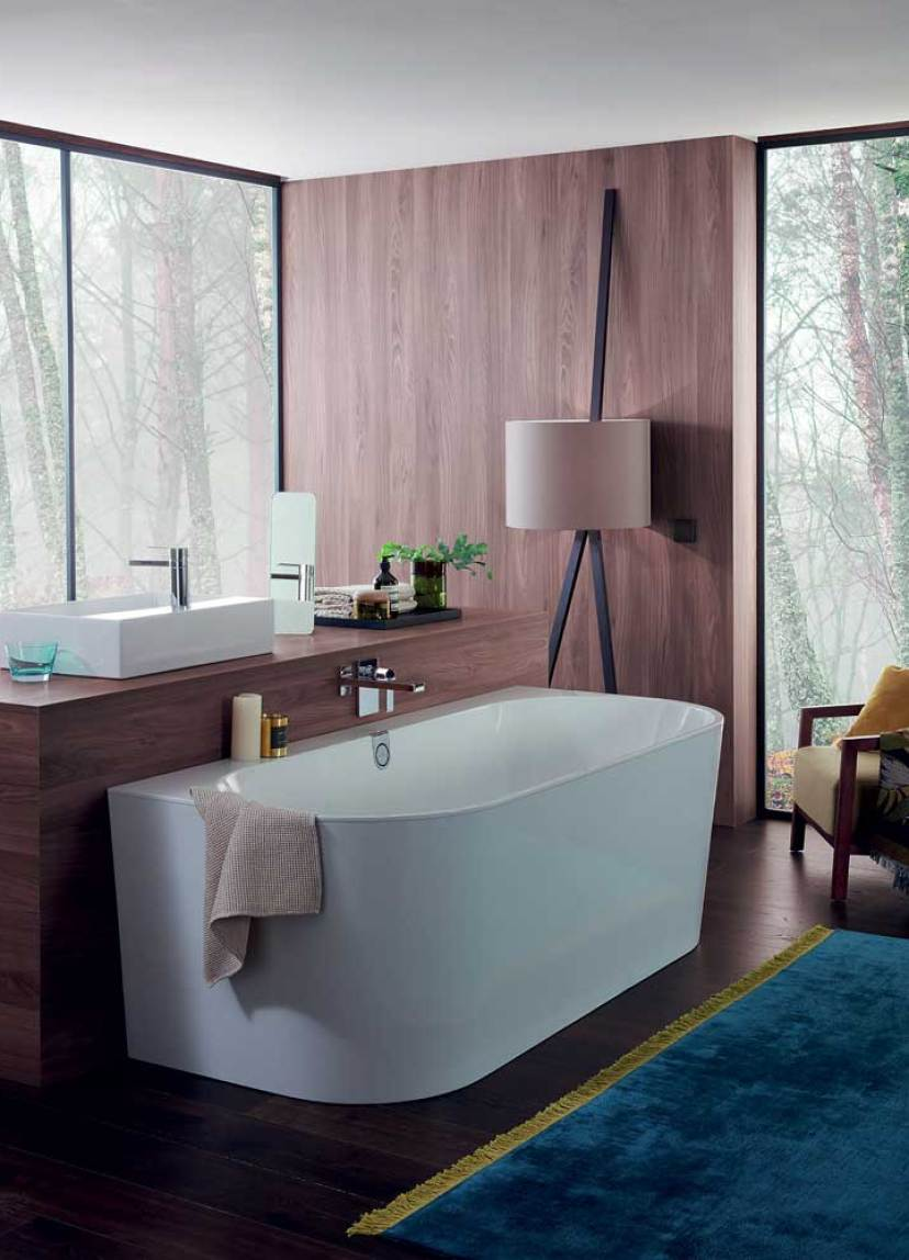 Bathroom Trends - Home and Lifestyle Magazine