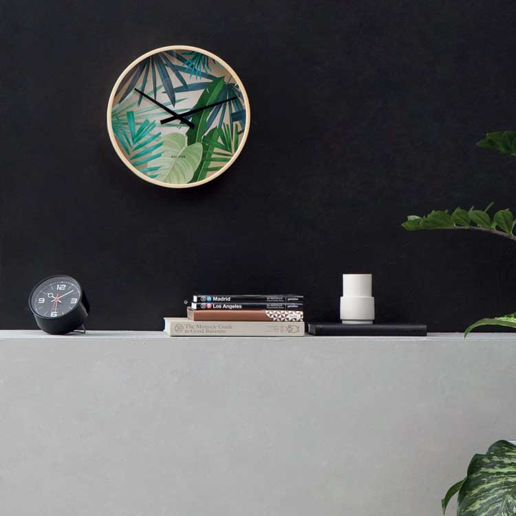 Tick Tock… Functional yet decorative, a clock for your home - Home and Lifestyle Magazine