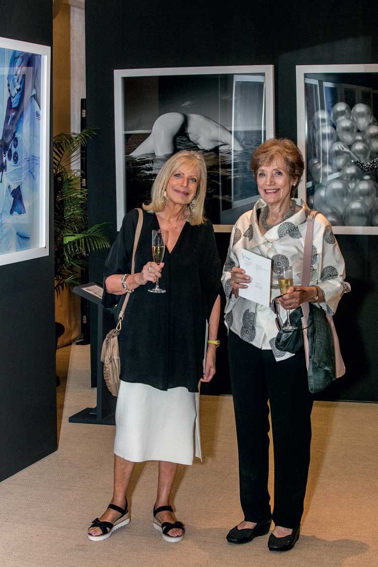 EXHIBITION OF TIMELESS PHOTOS AT WANSON GALLERY - Home and Lifestyle Magazine