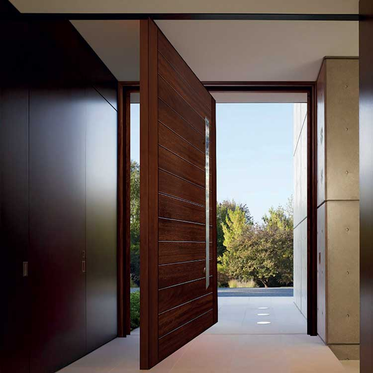 Windows, Doors and Floors - Home and Lifestyle Magazine