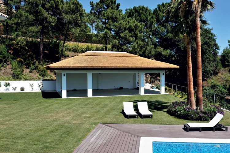 Going Undercover - Outdoor Living - Home and Lifestyle Magazine
