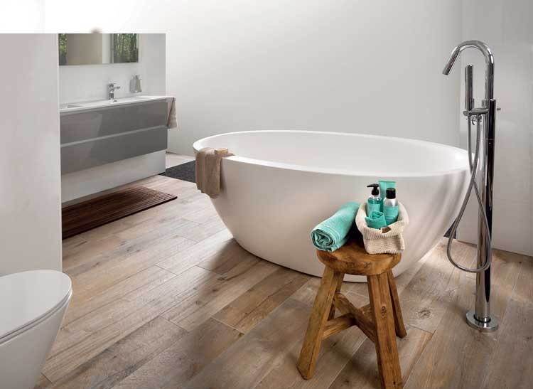 Bathroom Inspiration - Home and Lifestyle Magazine