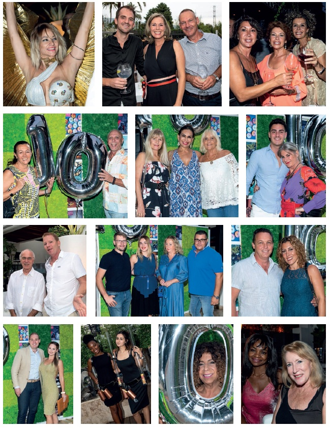 HOME & LIFESTYLE MAGAZINE CELEBRATES 10TH ANNIVERSARY MILESTONE - Events - Home and Lifestyle Magazine
