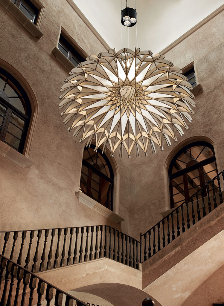 Inviting Lighting - Home and Lifestyle Magazine