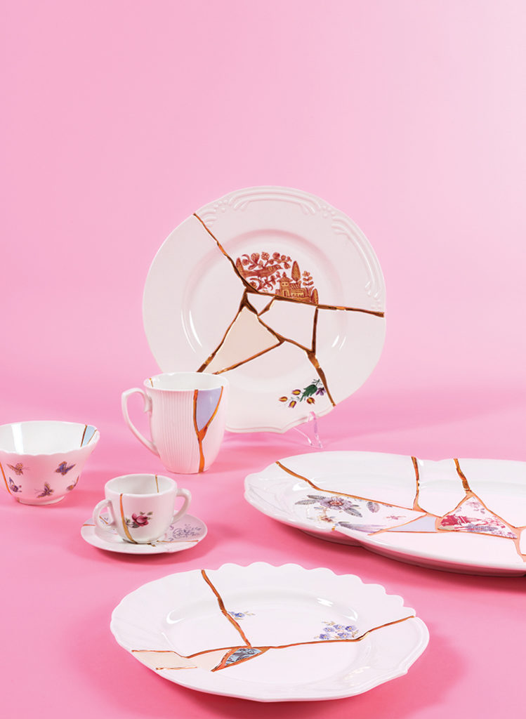 Tableware Flair - Home and Lifestyle Magazine