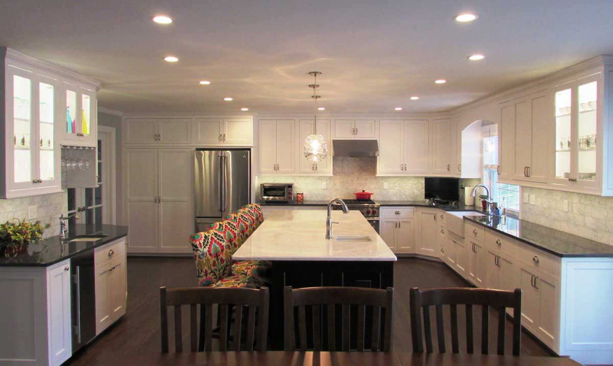 Kitchen remodeling company in Houston Texas New Trends