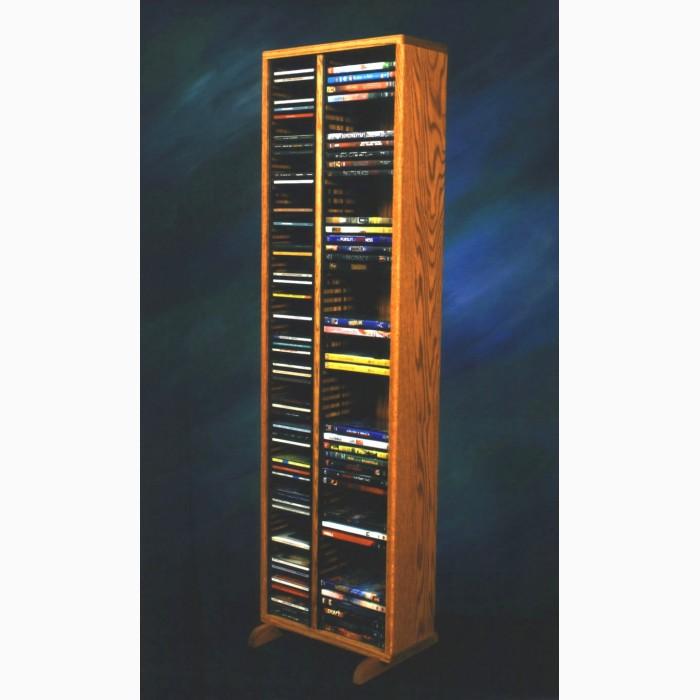211 4 cd dvd storage cabinet