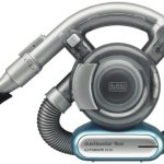 Black and Decker Lithium Flexi Vacuum + Pet Hair Review