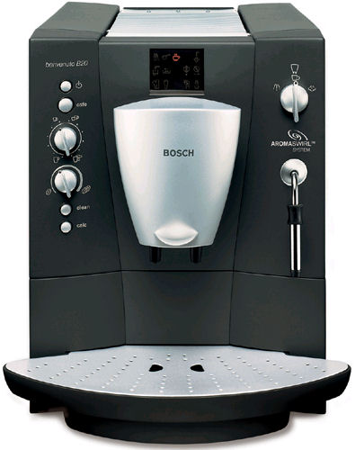 bosch kitchen machine how to paint your cabinets coffee systems | latest trends in home appliances page 24