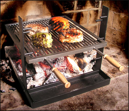 Outdoor Grills  Latest Trends in Home Appliances  Page 9