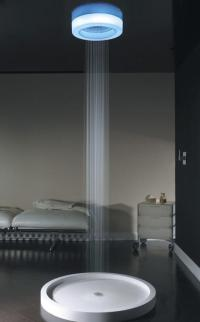 Visentin LED Light Shower Heads | Latest Trends in Home ...